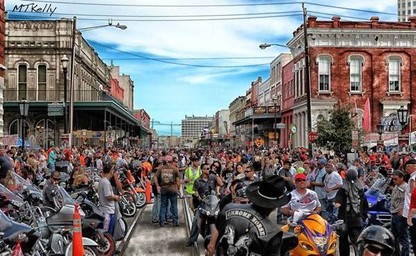 Biker Rally Calendar 2016-2017 | Bike & Motorcycle Rallies | Everfest