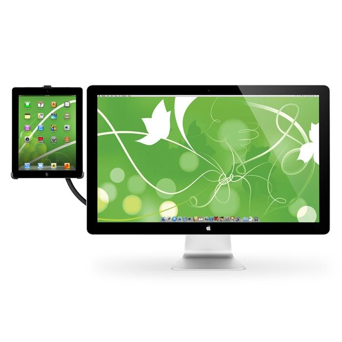 HoverBar for new iPad & iPad 2