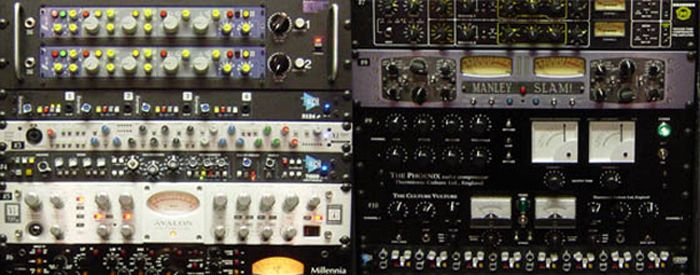 Used Recording Gear