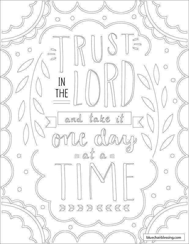 1698 besten Bible Verses Coloring Pgs Bilder auf Pinterest ...