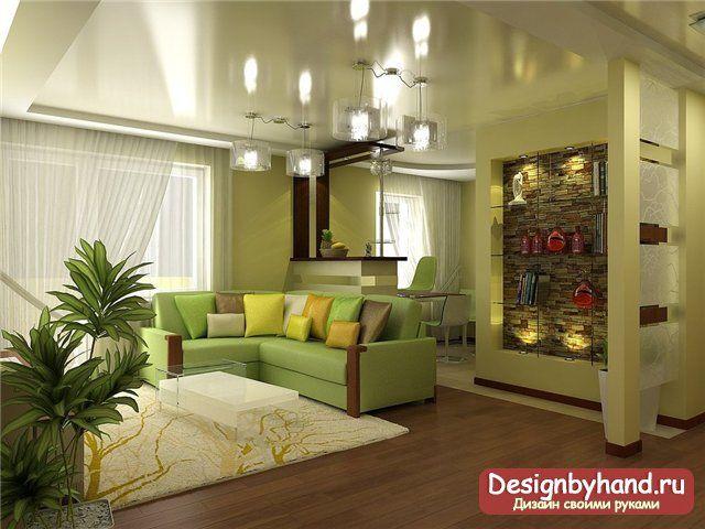 стили интерьера гостиной: фото и идеи оформления