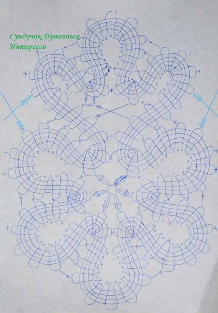 мотивы брюггского кружева - Поиск в Google