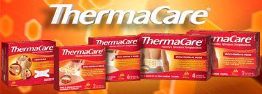 ThermaCare es un parche térmico terapéutico, diseñado para proporcionar alivio del dolor muscular y articular. Su material es suave y confortable, con células térmicas que contienen ingredientes naturales (hierro, carbón, agua y sal), que se calientan cuando entran en contacto con el oxígeno del aire. #ThermaCare #dolormuscular