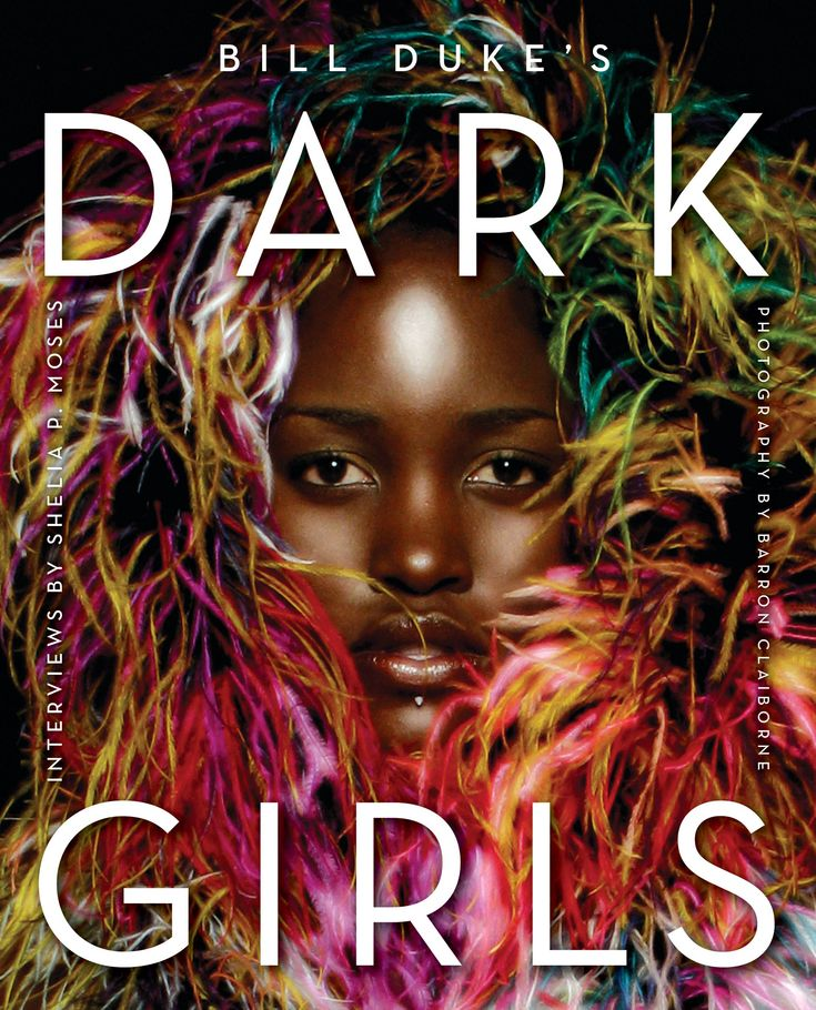 Dark Girls: A way out of the dark | Arts and Culture | Books | Mail & Guardian