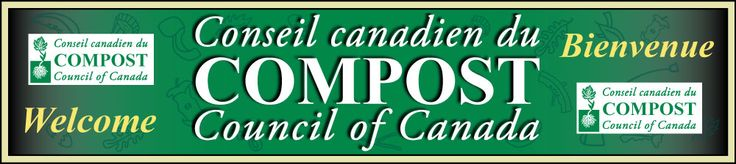 The Compost Council of Canada (http://compost.org) is a national non-profit, member-driven organization with a charter to advocate and advance organics residuals #recycling and compost use. It serves as the central resource and network for the compost industry in #Canada and, through its members, contributes to the environmental #sustainability of the communities in which they operate. | #eco #green #composting  #environment
