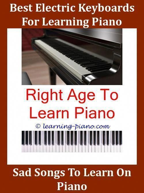 Pianobasics Hard Piano Pieces To Learn Methods To Learn