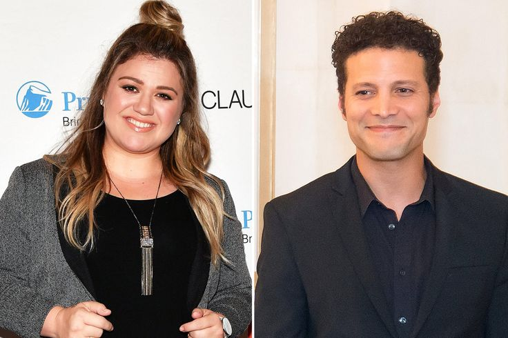 nice Kelly Clarkson takes a dig at Justin Guarini on Election Day