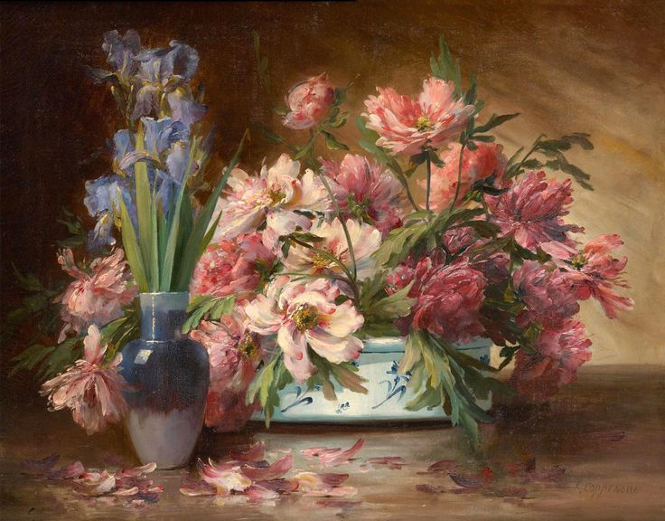 Edmond van Coppenolle (1846 - 1914) — (1215×951)