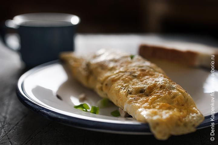 Введение в фуд-фотографию и съемка пошагового рецепта | Кулинарные заметки Алексея Онегина