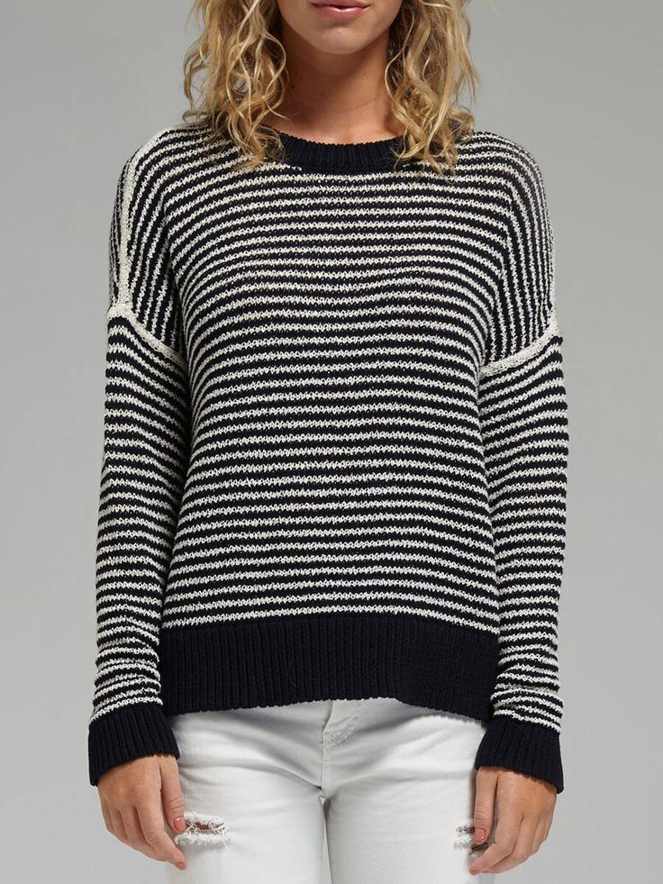 J Brand - Alexandria Sweater