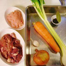 2/2 野菜たっぷりレバーペーストレシピ [カフェ] All About