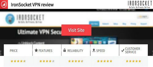 ironsocket vpn reviews - Why Turn To IronSocket When In Need For VPN? Let The Reviews Do The Talking  http://www.bestvpnserver.com/why-turn-to-ironsocket-when-in-need-for-vpn-let-the-reviews-do-the-talking/