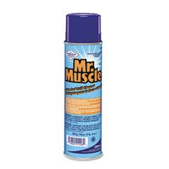 DVO 91206 - Cleaner Mr Muscle Oven Mr. Muscle® Oven & Grill Cleaner. Sold by the Case of 6/19-oz. Click the following link for prices ► http://www.janitorialsupplies.com/DVO-91206--Cleaner-Mr-Muscle-Oven-Mr-Muscle-Oven-Grill-Cleaner-Sold-by-the-Case-of-619-oz_p_1596.html