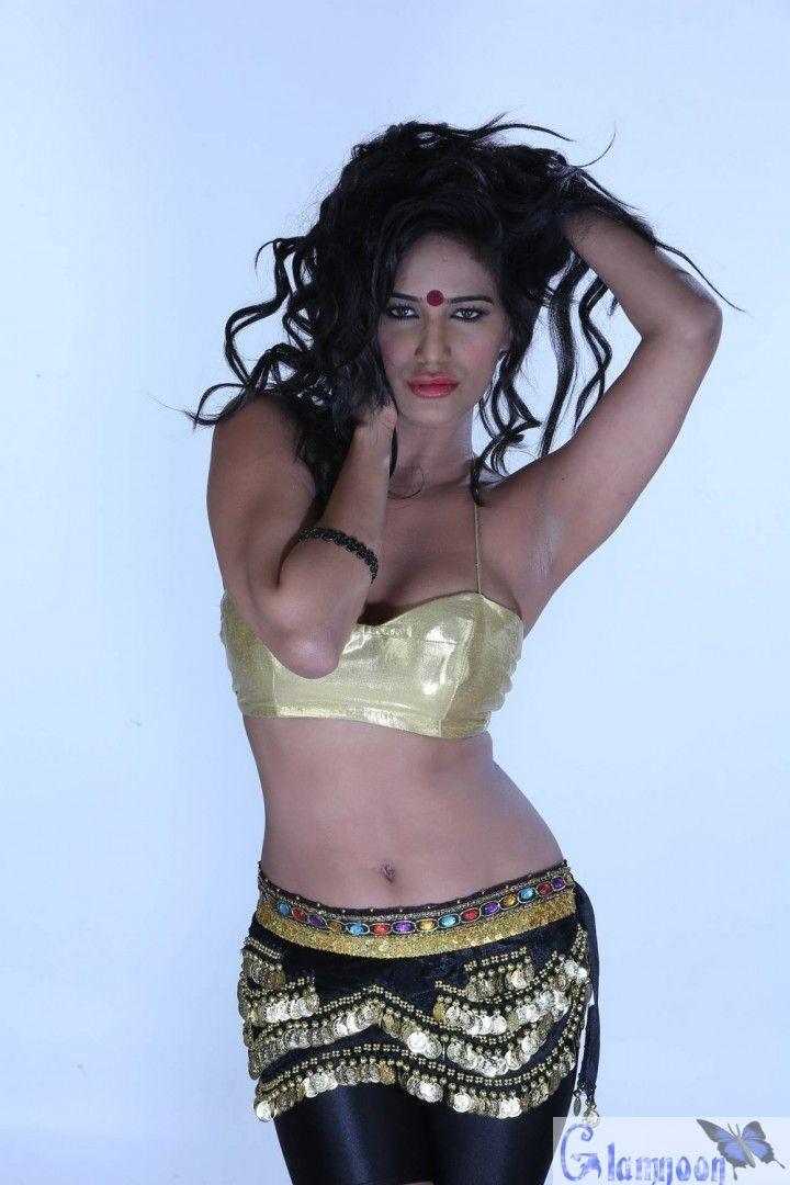 Poonam Pandey New Spicy Sexy Photoshoot