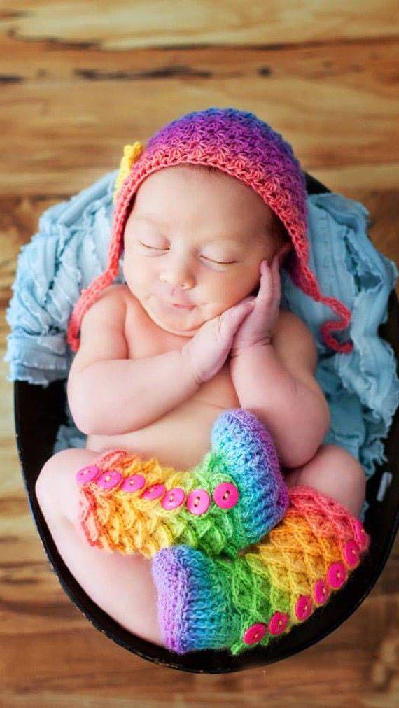 rengarenk bebek patiği