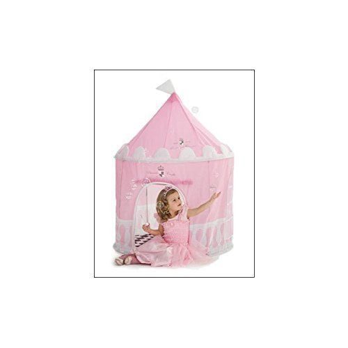 Knorrtoys 85556 Maja Princess Castle Play Tent by Knorrtoys
