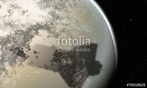 """Laden Sie das lizenzfreie Foto """"Flug durchs All"""" von benekamp zum günstigen Preis auf Fotolia.com herunter. Stöbern Sie in unserer Bilddatenbank und finden Sie schnell das perfekte Stockfoto für Ihr Marketing-Projekt!"""