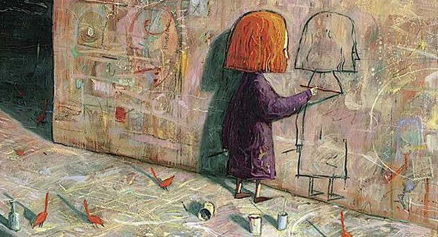 The Red Tree, by Shaun Tan ~ A Unit of Study (Yr 4 upwards) - Australian Curriculum Lessons