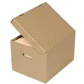 Flip top cardboard boxes in bulk organize pinterest for Cardboard drawers ikea