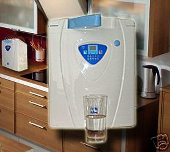 Entkalkungsanlage Enthärtungsanlage Entsalzer Destilliertes Wasser Trinkwasser Umkehrosmose U13