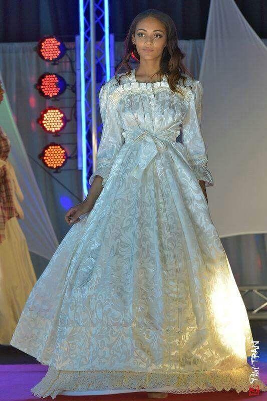 robe mariee antillaise par coezy couture