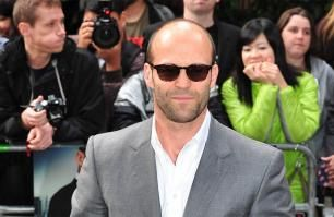 Jason Statham wants Jackie Chan to join Expendables 3