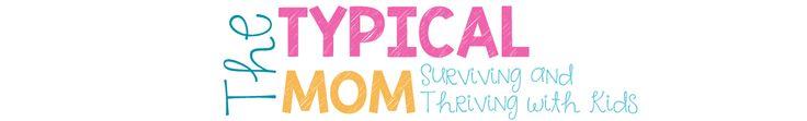 Easy Sloppy Joe Recipe * The Typical Mom