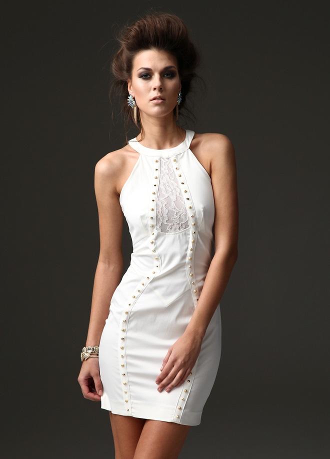 Ss Club Elbise Markafoni'de 436,90 TL yerine 112,99 TL! Satın almak için: http://www.markafoni.com/product/3048993/