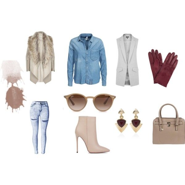 A fashion look from November 2015 by lavishsafiya featuring G-Star, River Island, Topshop, Akira Black Label, Boohoo, White House Black Market, Ray-Ban and John...