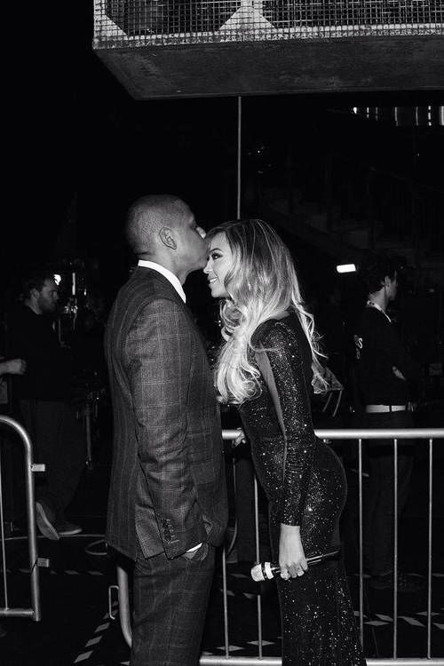 i just adore them together...jay-z & beyonce