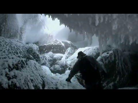 Watch: Neuschwabenland the Lost Colony in Antarctica