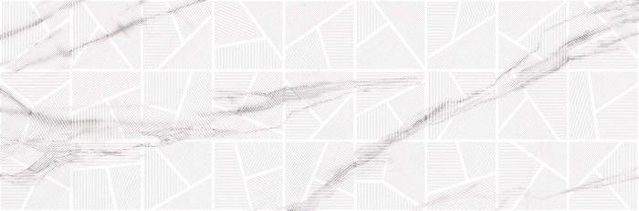 Wall tiles Cressida Blanco 33,3x100 cm. | arcana ceramica | arcana tiles | marble | white