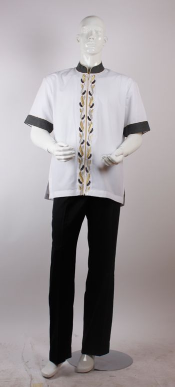 23 best housekeeping uniform hotels images on pinterest for Spa uniform dubai