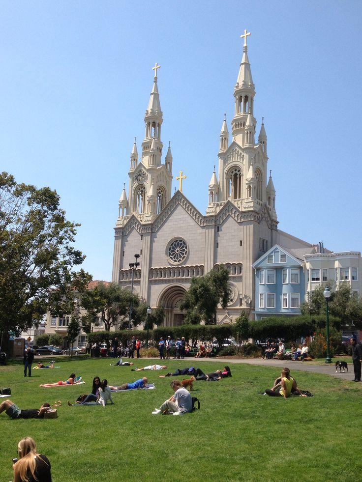 Best Neighborhood For Dogs San Francisco