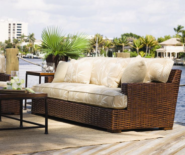 10 best tropical style furniture images on Pinterest Tommy