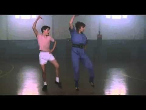 Billy Elliot - I love to boogie dancing scene - YouTube
