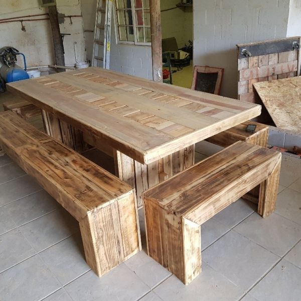 We do pallet furniture different from the rest and with us you always getting something exclusive and unique. At www.ccreations.co.za you have a choice in a wide range of stunning and exciting hand made pallet furniture. Mail us for a price list and visit our website or Facebook page.
