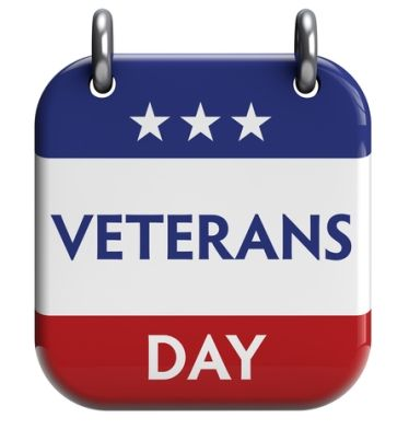 Veterans Day 2013 Freebies and Discounts #veterans2013