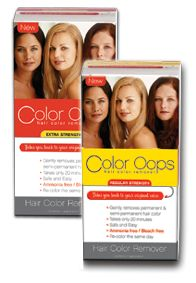 How To Fix Bad Hair Color 174215 Best