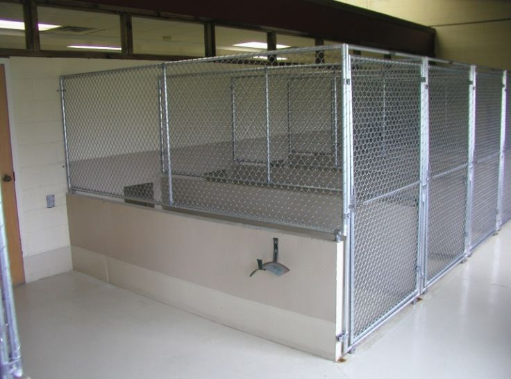 Kennel idea