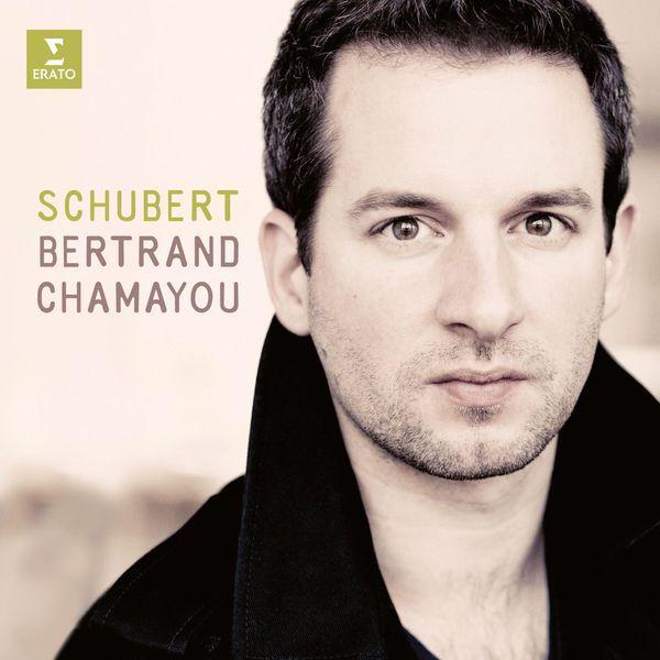 Schubert | Bertrand Chamayou par Bertrand Chamayou– Télécharger et écouter l'album