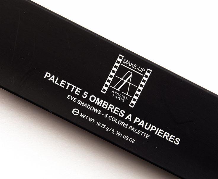 Best Ideas For Makeup Tutorials    Picture    Description  Maquillage Atelier Nude (T01S) Palette Fard à Paupières    - #Makeup https://glamfashion.net/beauty/make-up/best-ideas-for-makeup-tutorials-maquillage-atelier-nude-t01s-palette-fard-a-paupieres/