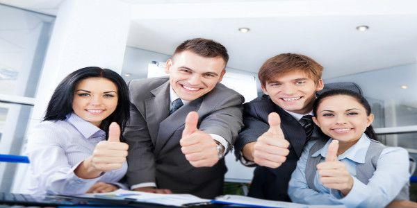 Quando o patrão agradece, a qualidade do trabalho melhora