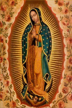 Viaje desde Lima a la Misa de las Rosas por el 485 aniversario de la Virgen de Guadalupe