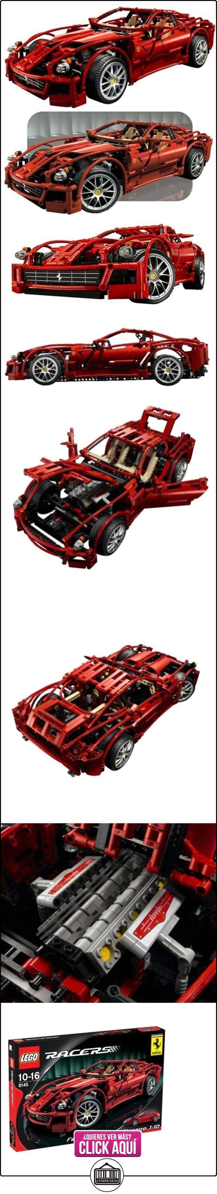 Lego racers 8145 lego el surtido m s amplio ver oferta