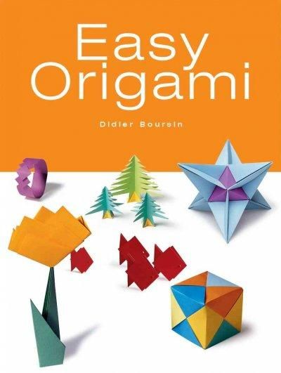 24 simple, easy-to-follow projects for beginners to the art of origami. The ancient art of origami continues to fascinate young and old alike. More than a method of artistic expression, it provides an