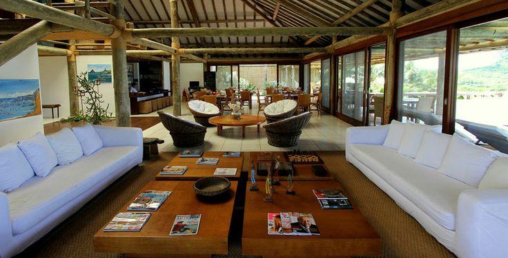 Pousada Maravilha | Brazilian Luxury Travel Association