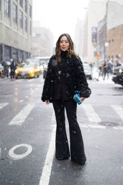 50 Perfect Winter Outfits to Copy Right Now   StyleCaster