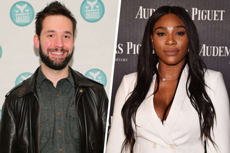 "Serena Williams' Fiancé Alexis Ohanian Claims ""Dad-Life"" Is The Best #AlexisOhanian, #SerenaWilliams, #VenusWilliams celebrityinsider.org #Sports #celebrityinsider #celebrities #celebritynews #celebrity #sportsnews"