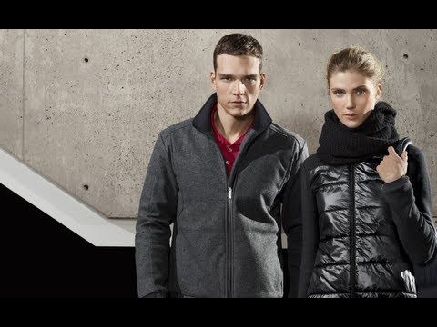 Porsche Design Sport FW13: Explore the new Porsche Design Sport collection and leading-edge technology combined with a sophisticated design.